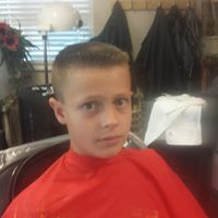 kids cut after