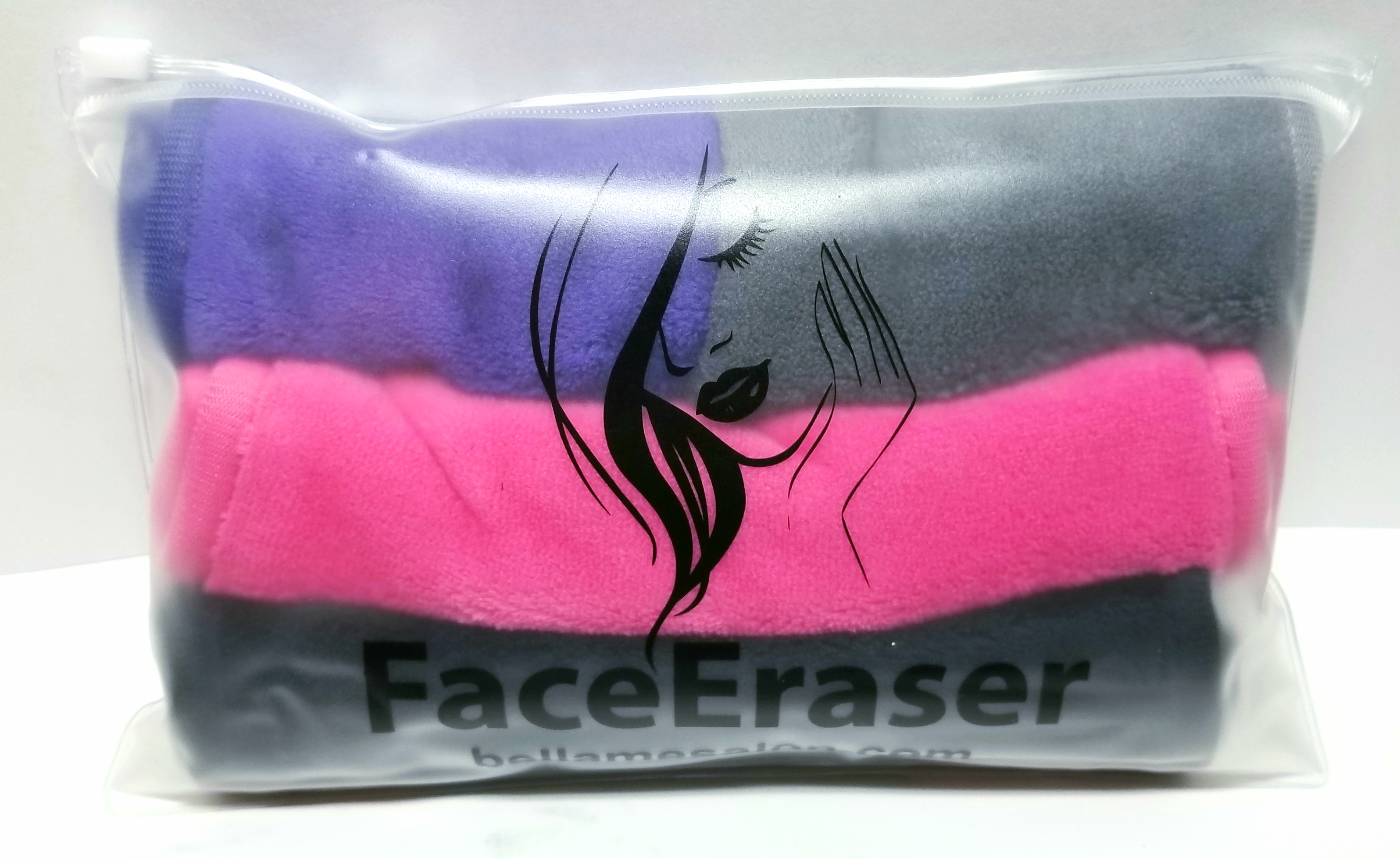 Please visit my store for some amazing gift ideas,like these FaceErasers.  These cloths are the only true addict able resolution to get any stubborn make up or dirt off your face with just simply warm water and a quick wipe of the face. I promise you will love them or your money back!!!!